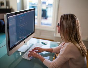 L'emploi dans l'informatique