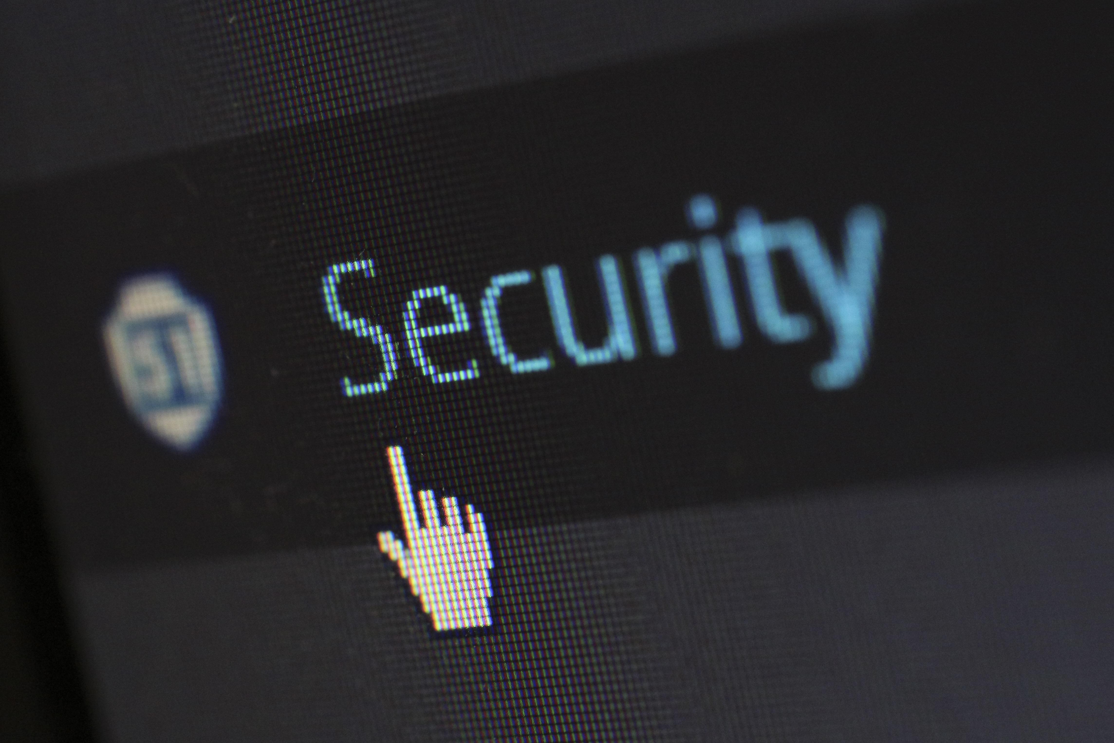 les entreprises et la cybersécurité