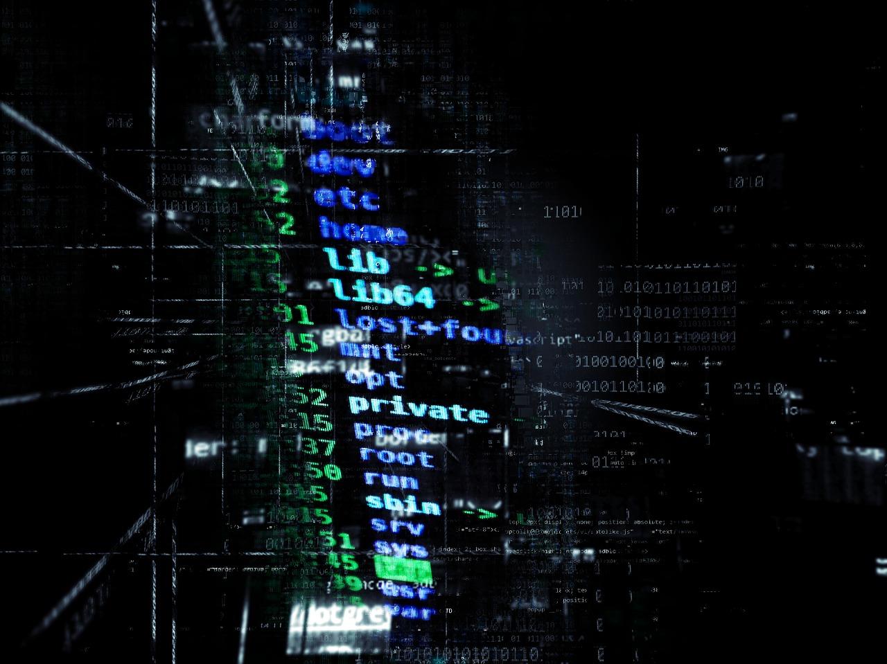 Entreprise et cyberattaques