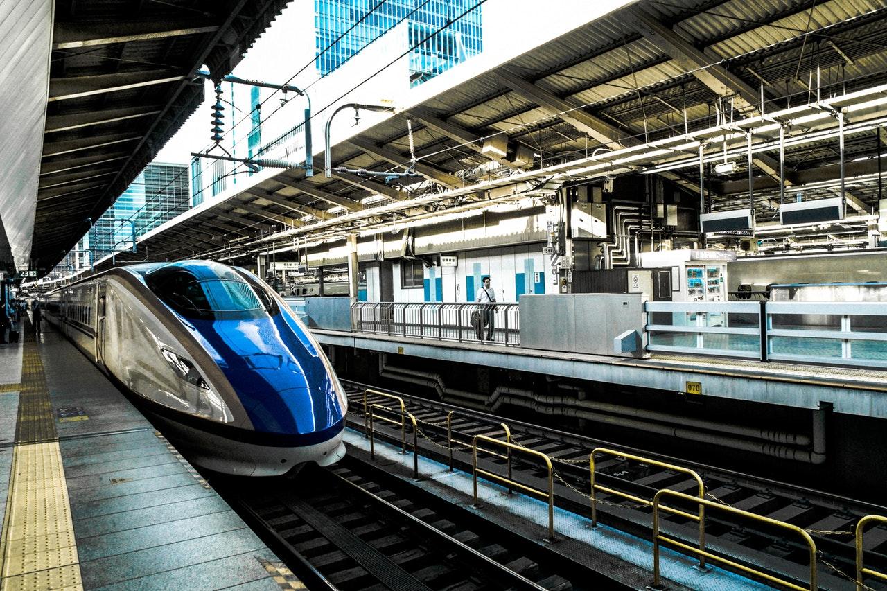 nouvelles technologies & maintenance des trains