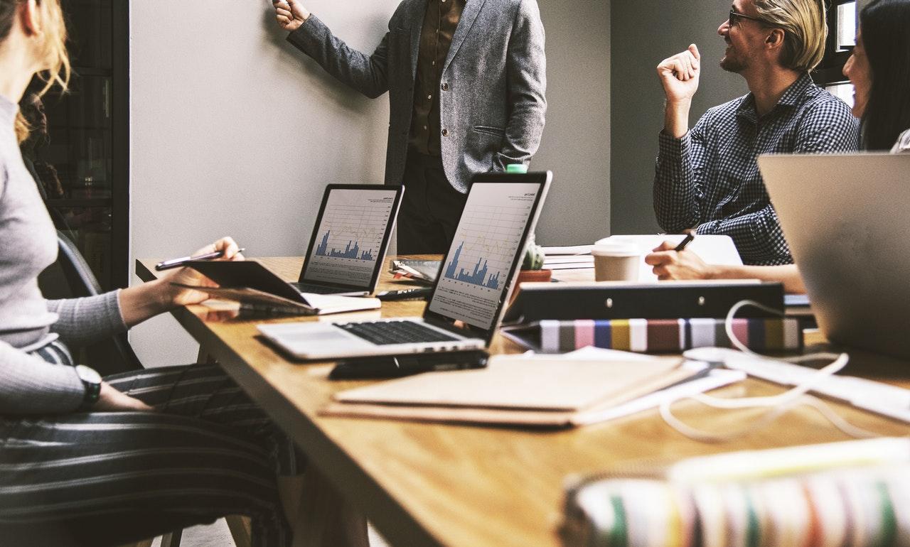 3 technologies qui auront une impact sur les réseaux d'entreprise