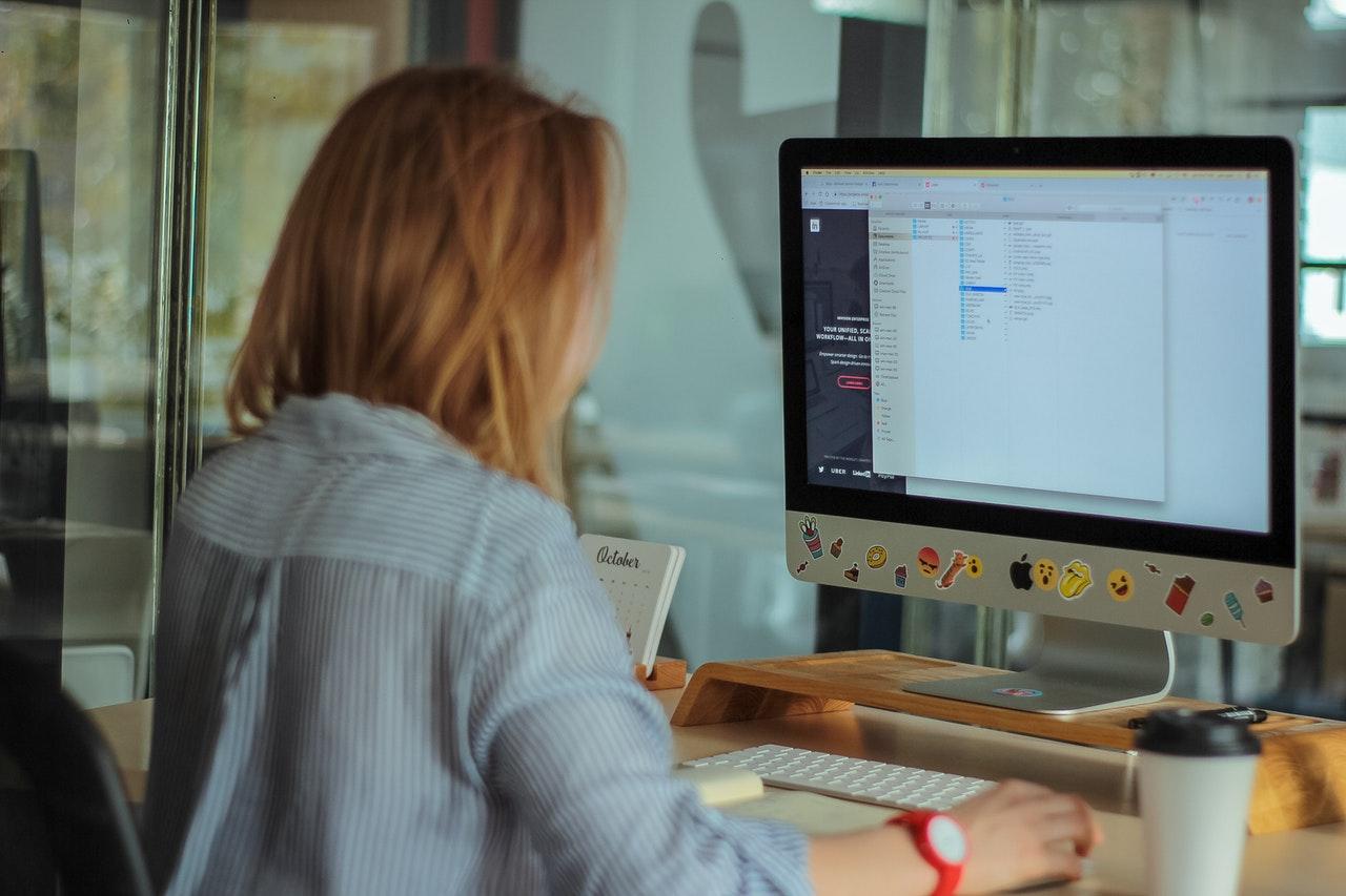 les femmes dans le secteur informatique