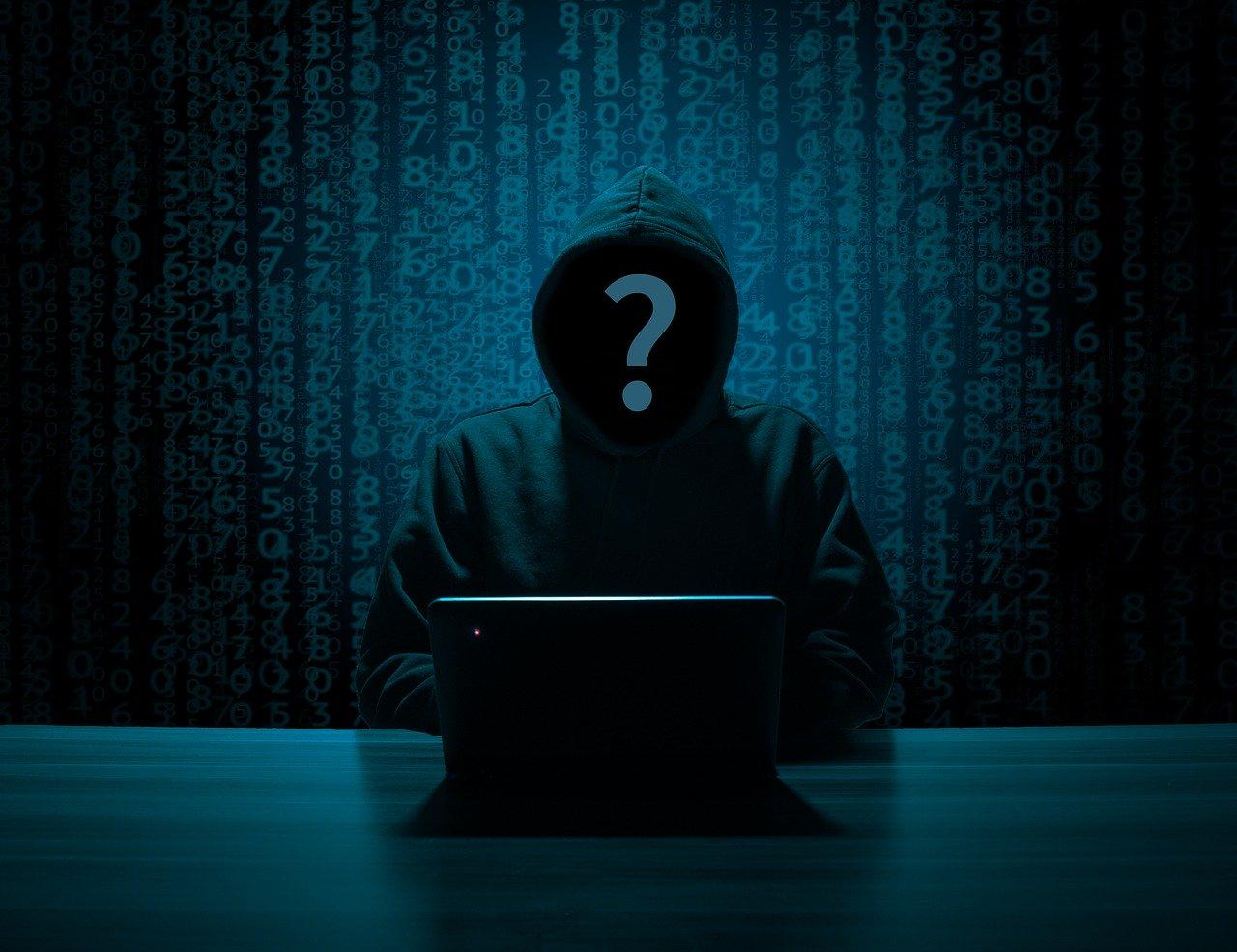 l'IA pour identifier les pirates qui détournent les sites web