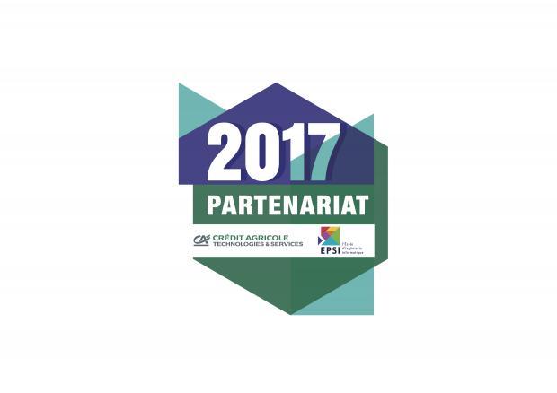 Partenariat EPSI et Crédit Agricole