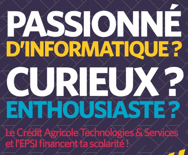 EPSI et Crédit Agricole Montpellier