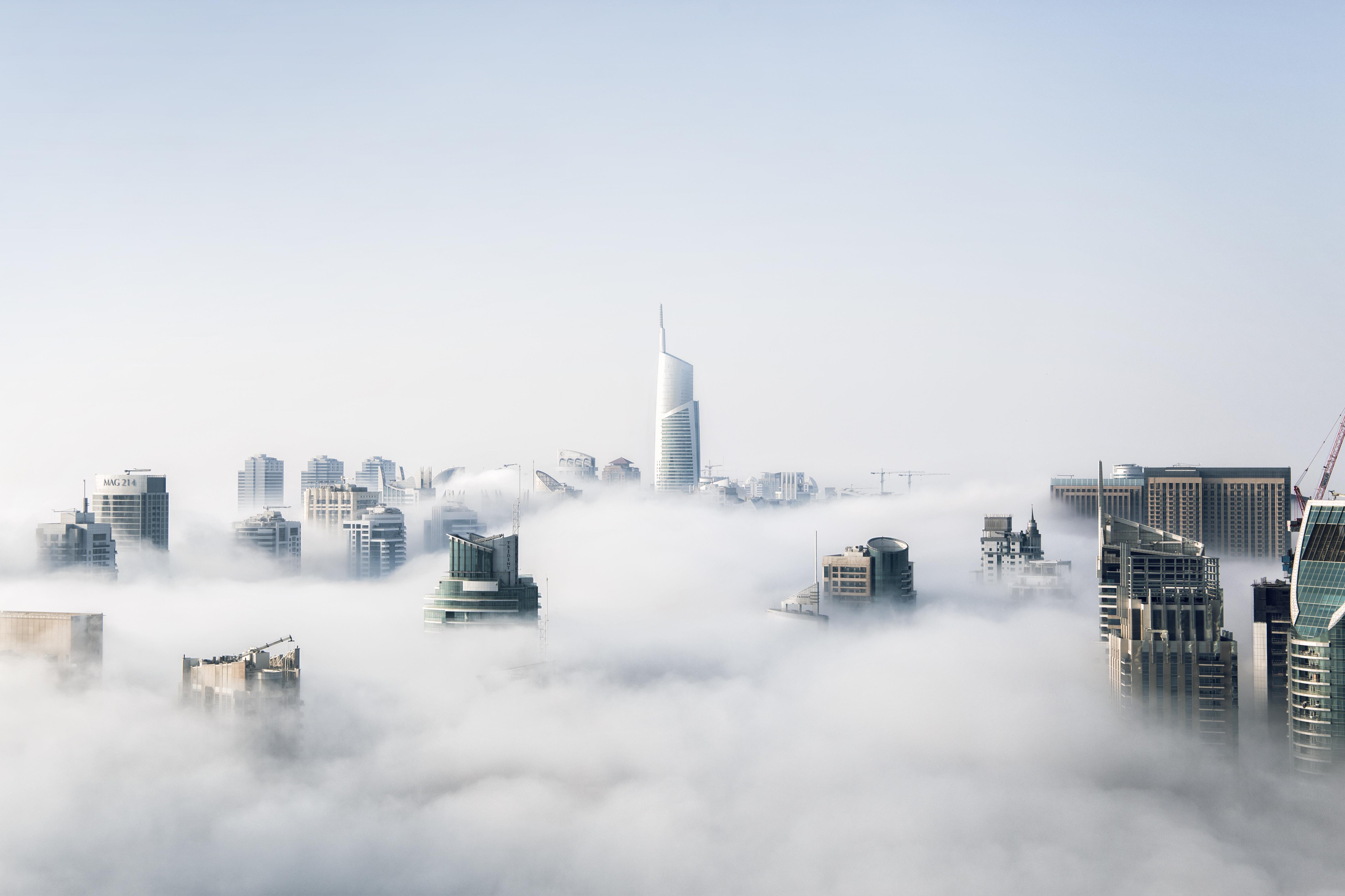 Microsoft au sommet du cloud mondial