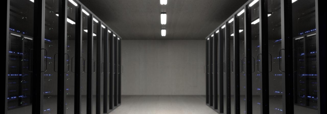 data center energie