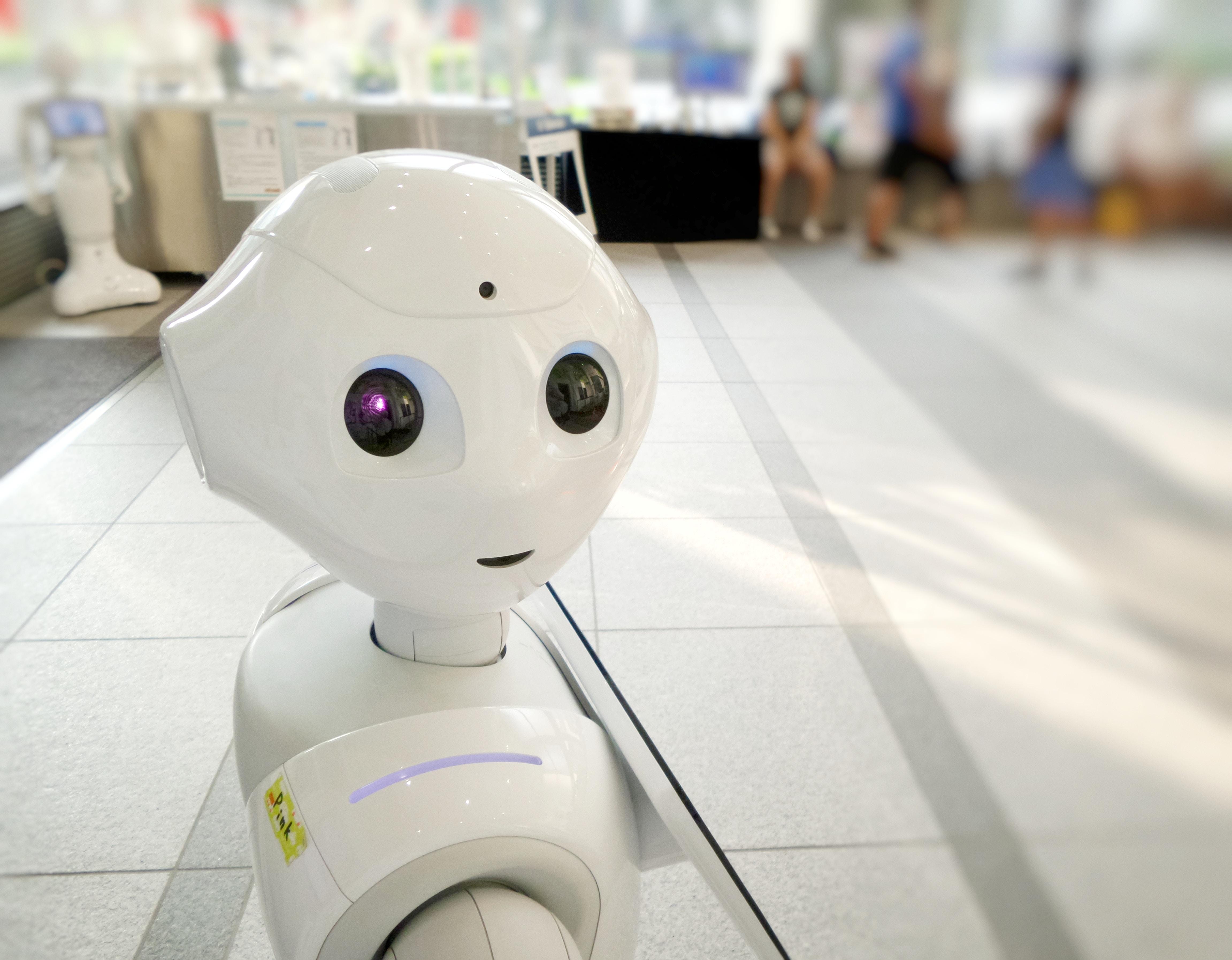 l'IA personnalisation