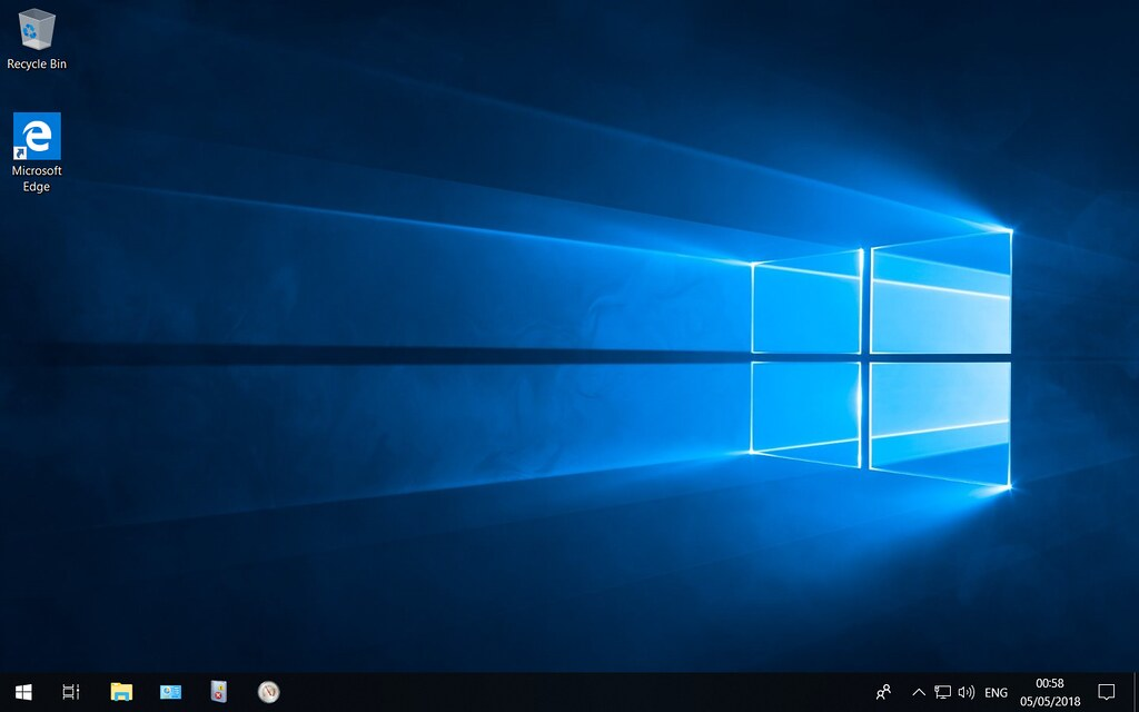 Windows 10 dépasse Windows 7