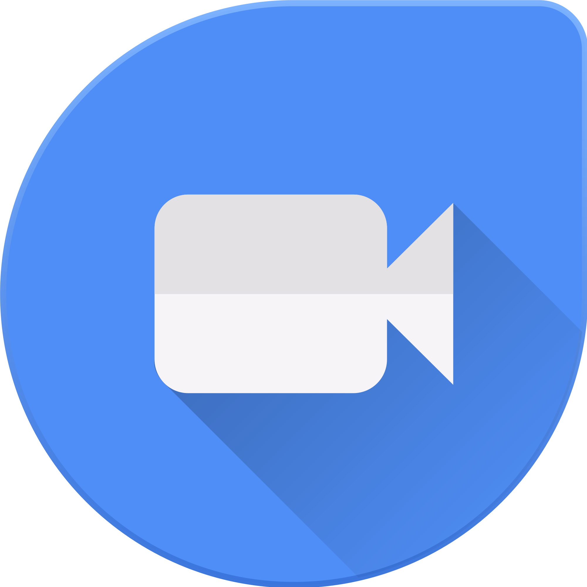 Google Duo arrive sur le web