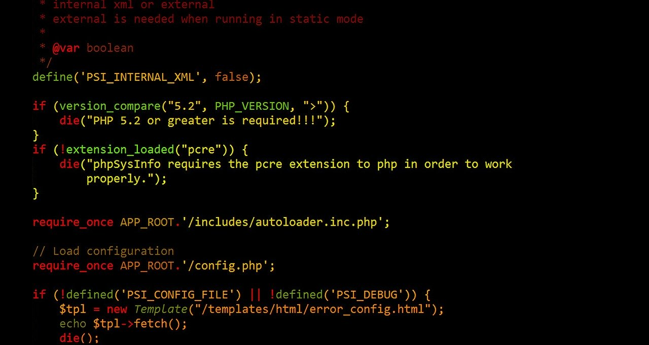 Les framework php à utiliser en 2020