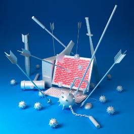EPSI - cybersécurité travail-distance
