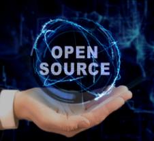 WIS - open source entreprises